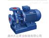ISWR15-80  20-110ISW卧式管道离心泵20-160 32-100I