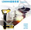 LD6000电信管线巡视仪