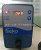 DMS200原装进口意大利SEKO电磁隔膜计量泵,意大利赛高电磁隔膜加药泵