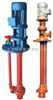 FSY型、WSY型FSY型、WSY型玻璃钢耐腐蚀液下泵
