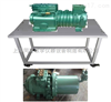 TYKJ-401螺杆式压缩机拆装试验台|发动机实训台