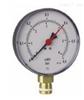 菲索AFRISO弹簧管压力表暖通型RF 50/63/80/100,rad./ax.