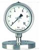 AFRISO弹簧管压力表普通型RF 40/50/63,D2/D3