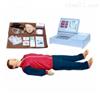 KAH/CPR590液晶彩显高级电脑心肺复苏模拟人