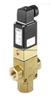 burkertburkert适用于液体和气体介质电磁阀(0340型)