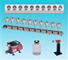 HDG-RJ-10C十联不锈钢溶剂过滤器