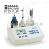 HI84530微电脑总酸滴定酸度测定仪