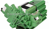 2736288 FLM DI 8 M12|菲尼克斯固态接触器|phoneix菲尼克斯特约经销商|菲尼克斯紧凑型壳体