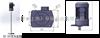 KD-300B型高速电动液体搅拌机
