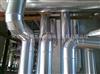 铁皮保温施工价格,镀锌铁皮管道保温