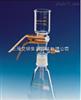 賽多利斯sartorius配有抽濾瓶的50mm 47mm兼容的全玻璃過濾器16309