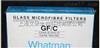 WHATMAN 1822-055 55MM直徑GF/C玻璃纖維濾紙