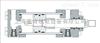 意大利ATOS阿托斯 CN系列油缸大连一级代理