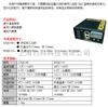 TQC小型温度快速校验炉