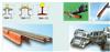 HXPnL-T、HXPnL-TⅡ耐高温(刚体)钢体滑触线上海徐吉电气
