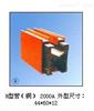 H型H型管(铜) 2000A单极组合式滑触线上海徐吉电气