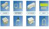 HXPnR-H、HXPnR-H8单极滑触线安装方案上海徐吉电气