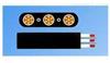 YB起重机扁平电缆上海徐吉电气