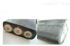 YBF硅橡胶护套扁电缆 硅橡胶护套扁电缆上海徐吉电气