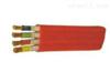 YGGB GGCB VFB YGCPB硅橡胶护套耐高温、防腐、耐油扁形电力电缆上海徐吉电气