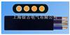 YFFB型YFFB型弹性体绝缘及护套扁平软电缆上海徐吉电气