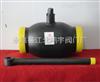 Q361F全焊接球阀DN150