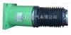HYDHYD型法兰式低频系列液压缓冲器