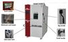 可编程低温恒温恒湿试验箱