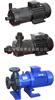 CQ-FCQ-F型工程塑料磁力驱动泵