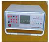 JY-4D太陽能光伏接線盒綜合測試儀