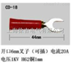 CD-18型多功能插件