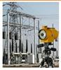 ET300远距离红外测温仪