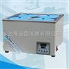 BHS-4數顯電熱恒溫水浴鍋 304不銹鋼一體內膽水槽 水箱 雙列四孔恒溫水浴