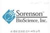 Sorenson Bioscience 特约代理