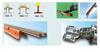HXPnL-T、HXPnL-TⅡ、HXPnL-TⅢ系列耐高温(刚体)钢体滑触线大量销售