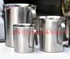 50/500/1000/2000ml不锈钢量杯  耐腐蚀带刻度量杯