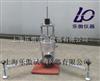 塑胶跑道垂直变形与冲击吸收性能测试仪(便携式)