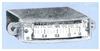 YJ-1矩形压力表