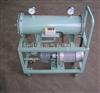 轻便式滤油机使用方法