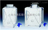 2322-0050美国耐洁Nalgene矩形细口大瓶(带放水口) 20L PC材质 2322-0050