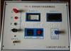 直流电机片间电阻测试仪原理