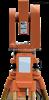 HSWYBJSD-3供应激光隧道断面检测仪-价格生产厂家
