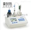 HI84531酸碱度滴定仪