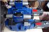 REXROTH力士乐电磁阀的工作原理和技术参数