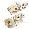 DN20-1200防腐 隔热 空调冷热水管木托