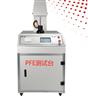 香港口罩熔喷布PEF颗粒效率过滤检测仪报告