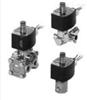 进口ASCO本安型电磁阀结构材质