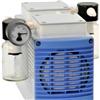 CH410/CH411耐腐蚀隔膜真空泵