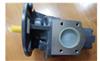 Kracht克拉克KF齿轮泵适用润滑性能较弱介质