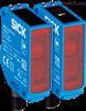 SICK光电传感器W12-3型